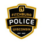 Fitchburg WI Police badge