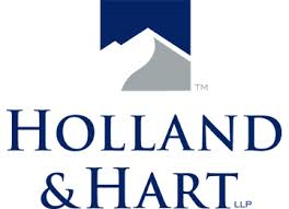Holland & Hart logo