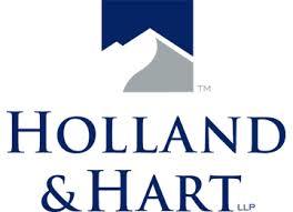 Holland & Hart logo